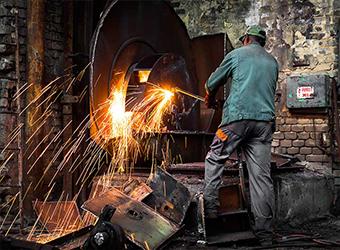 Демонтаж металлоконструкций по лучшим ценам с качественным сервисом