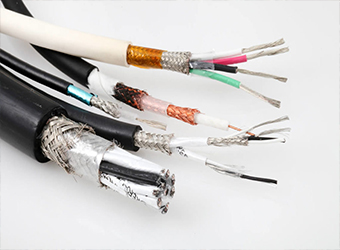 Прием коаксиального кабеля